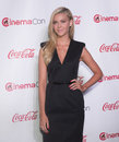 Cinemacon the big screen achievement awards las vegas march rising stars of award winner actress nicola peltz arrives at at Stock Images