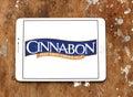 Cinnabon bakery restaurant logo