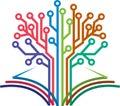 Circuit book logo