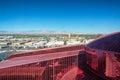 Circus Circus Las Vegas View Royalty Free Stock Photo