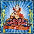 Circus Mondao Poster