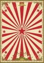 Circus vintage Stock Photo