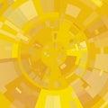 Cirkel achtergrond (vector) Stock Afbeeldingen