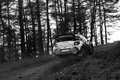 Ciroen WRC Royalty Free Stock Images
