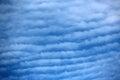 Cirrostratus Clouds Mackerel Sky Royalty Free Stock Photo