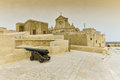 Citadel fortress Gozo island, Malta Royalty Free Stock Photo