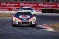 #99 Citgo Ford, driven by Jeff Burton. Royalty Free Stock Photo