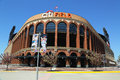 Citi field home of major league baseball team the new york mets flushing ny may on may in flushing ny will host Stock Image