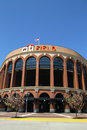 Citi field home of major league baseball team the new york mets in flushing ny may on may will host Stock Images