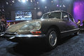 Citroen ds road to chinas west th chengdu motor show august th september th Stock Photo