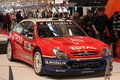 Citroen Xsara WRC Stock Photography