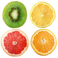 Citruses Stock Photos