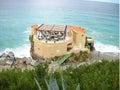Cittadella del Capo Royalty Free Stock Photo