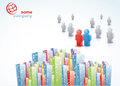 City Brochure 3D People