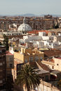 City of Cartagena, Spain Stock Photo