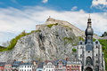 City of Dinant Stock Photos