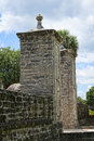 City Gate in St Augustine Florida USA