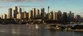 City panorama of sydney australia cityscape in photo taken june Royalty Free Stock Photography