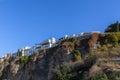City of Ronda Royalty Free Stock Photo