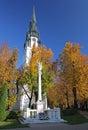 City Spisska Nova Ves, Slovakia