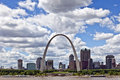 City Of St. Louis Skyline, Mis...