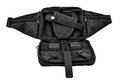 City tactical bag for concealed carrying weapons without a gun i