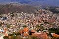 City of Taxco Royalty Free Stock Photo