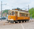 The city tour on tram