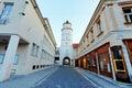 City tower in Trencin - Slovakia