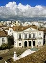 Cityhall of Faro Stock Image