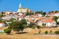 Cityscape of Vrsar, Istria, Croatia Royalty Free Stock Photo