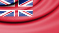 Civil Ensign of the United Kingdom.