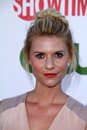 Claire danes clair danes at the cbs the cw and showtime tca party the pagoda beverly hills ca Stock Photo