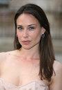 Claire forlani arriving royal academy arts summer exhibition preview party royal academy arts london picture alexandra glen Stock Photography