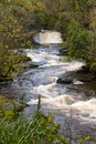 Clare Glens Royalty Free Stock Photo