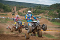 Class ATV Royalty Free Stock Photo