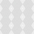 Classic abstract geometric background
