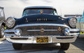 Classic 1955 Buick Automobile Royalty Free Stock Photo