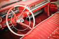 Classic car Royalty Free Stock Photo
