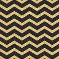 Classic chevron stripe glitter shimmer seamless