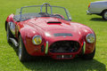 Classic 427 cobra Royalty Free Stock Photo