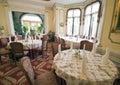 Klasický jedáleň