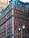 Classic New York Architecture Royalty Free Stock Photo