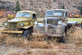 Classic Old Pickup Trucks