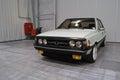 Classic Polish Car