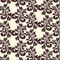 Classic style acanthus pattern