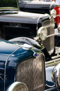 Classic and vintage cars  - 32 Ford Roadster Stock Image