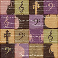 Classical music background