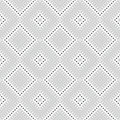 Classical seamless pattern
