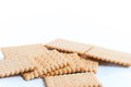 Classics Crackers Royalty Free Stock Photo